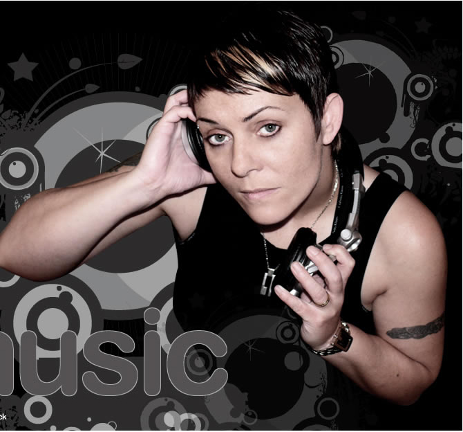 DJ JOOLZ - UK Female House DJ Bournemouth